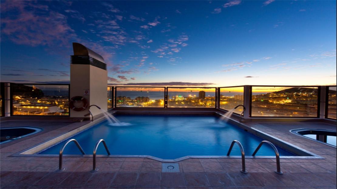 Paradise Park Fun Lifestyle Hotel - Tenerife