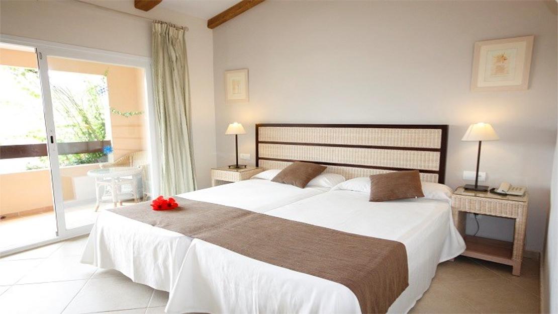Fergus Club Europa Hotel in Paguera - Majorca