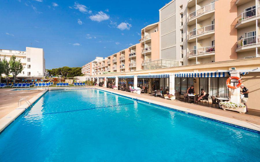 Globales Playa Santa Ponsa Hotel - Santa Ponsa, Majorca