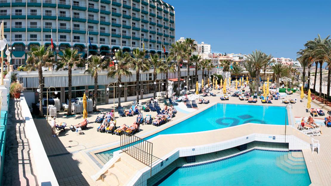 Qawra Palace Hotel - Malta