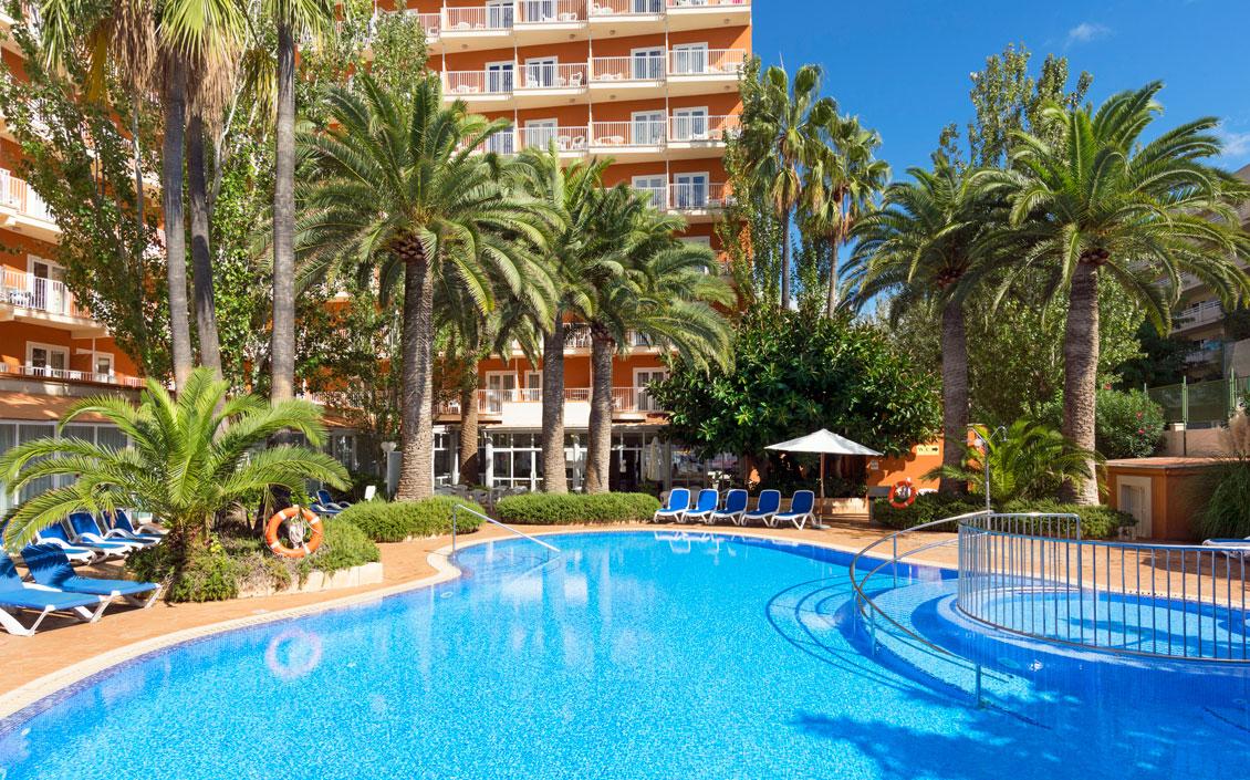 HSM Don Juan Hotel - Magaluf, Majorca