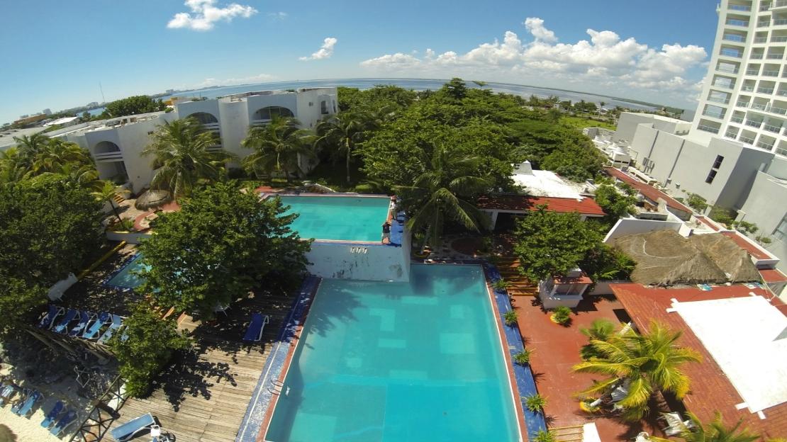 Hotel Maya Caribe Beach House - Mexico