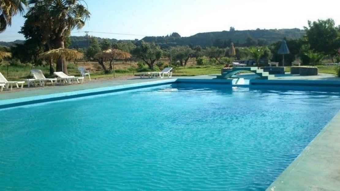 Rhodian Sun Hotel - Rhodes