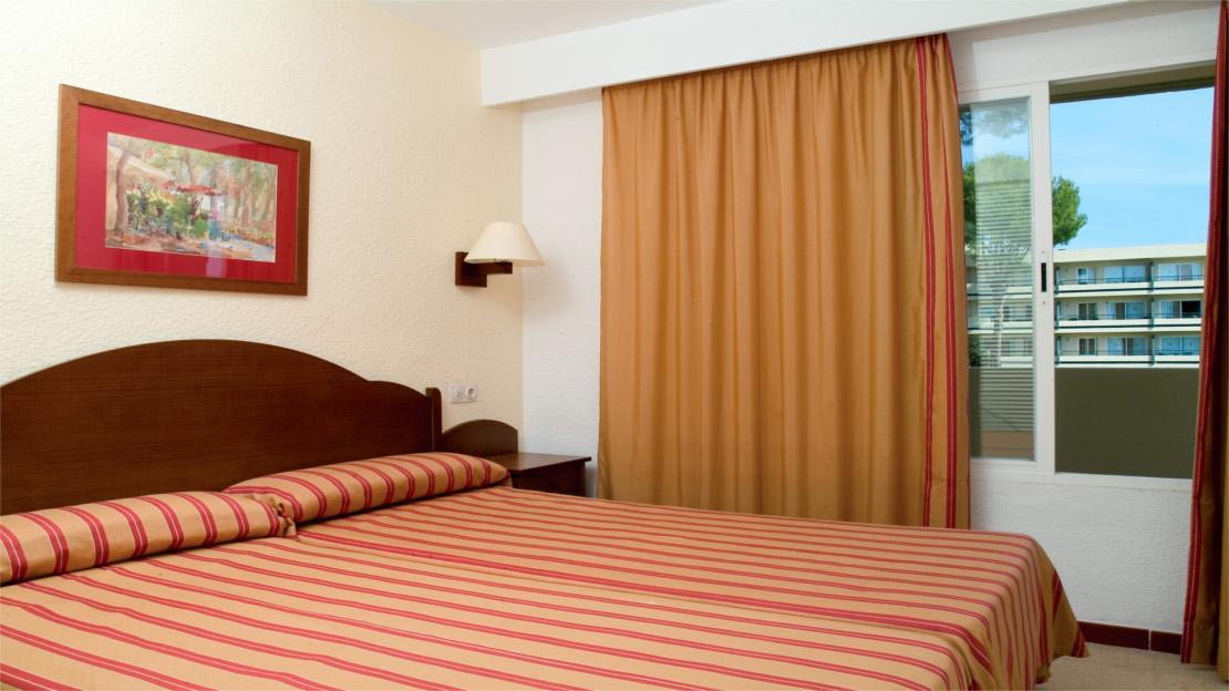Bellevue Club Hotel Alcudia Majorca Book Online Now