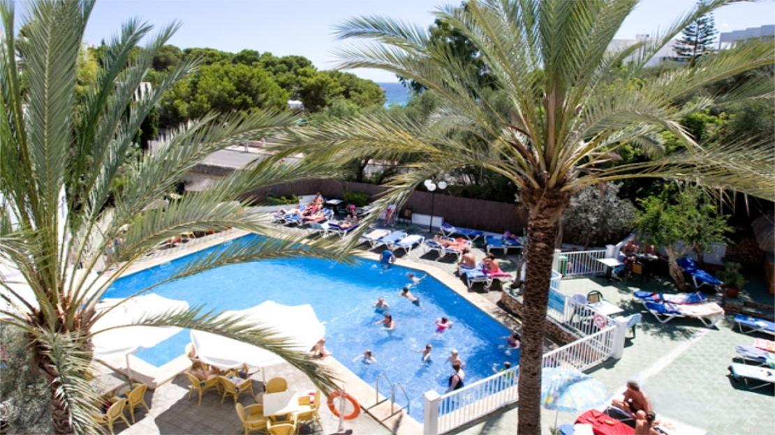 Gavimar Cala Gran Costa del Sur Hotel in Cala d'Or - Majorca