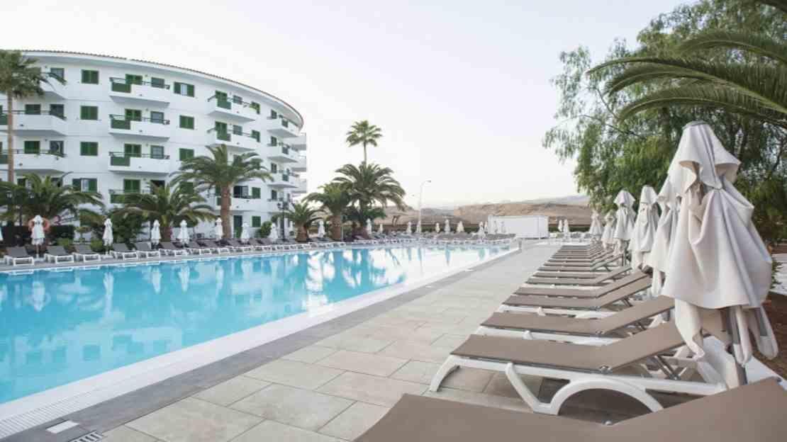 Labranda Playa Bonita Hotel - Gran Canaria