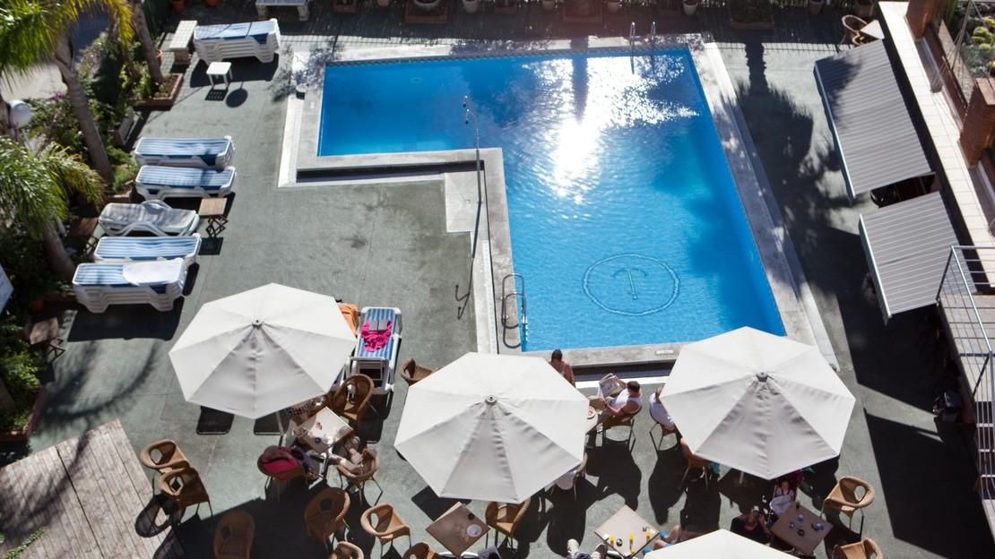 H.TOP Palm Beach and Spa Hotel - Costa Brava