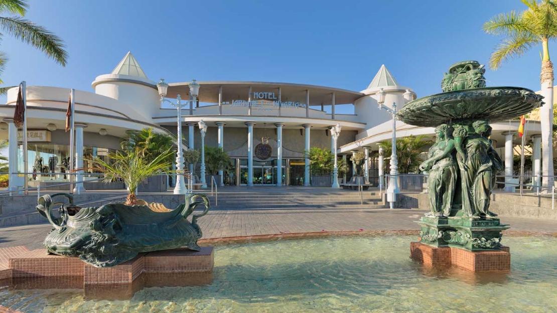Adrian Hoteles Jardines de Nivaria - Tenerife