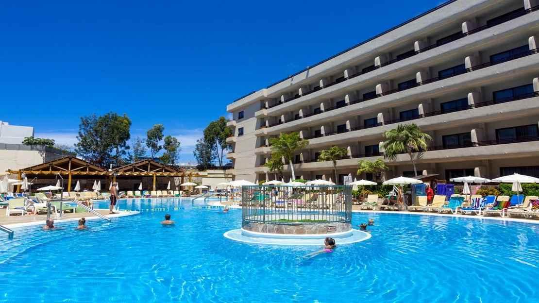 Fanabe Costa Sur Hotel - Tenerife