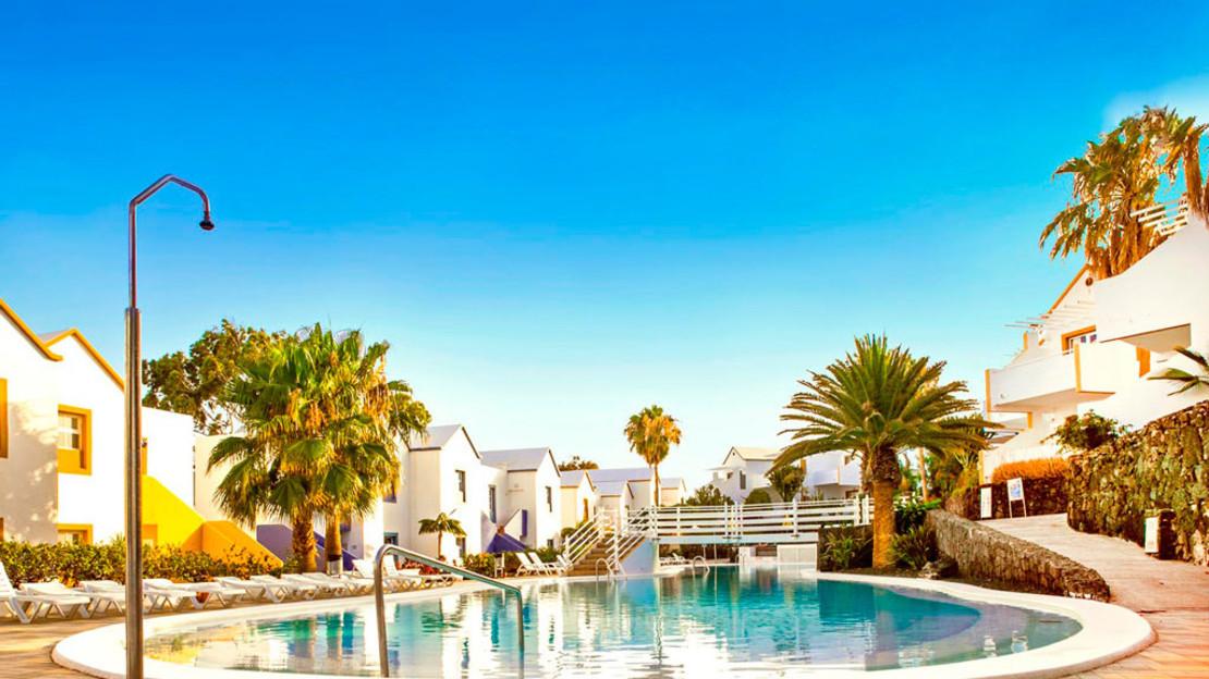 Apartamentos THe Morromar - Lanzarote