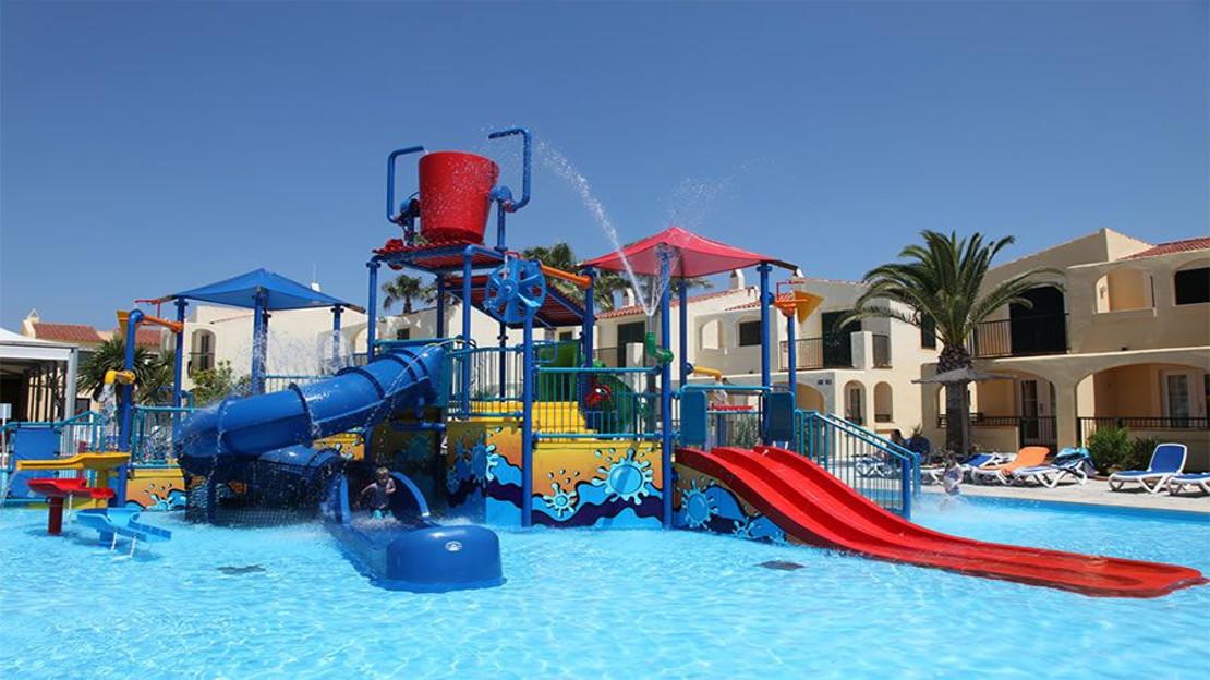 Globales Binimar Apartments, Menorca Holidays 2019/2020