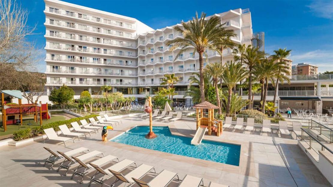 Globales Palmanova Hotel - Majorca