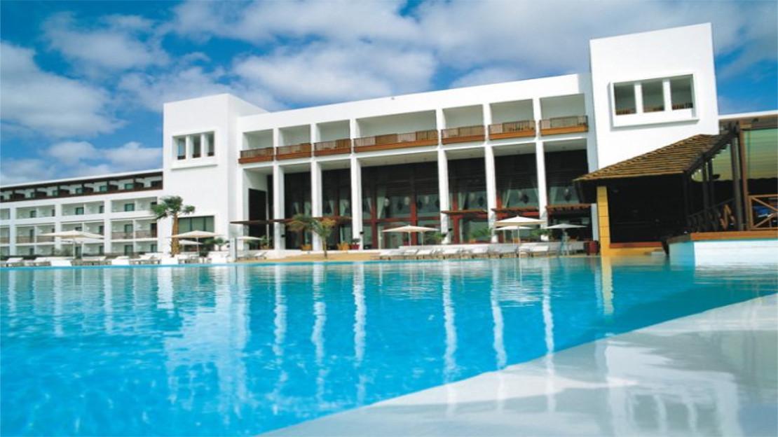Hesperia Lanzarote Hotel - Lanzarote