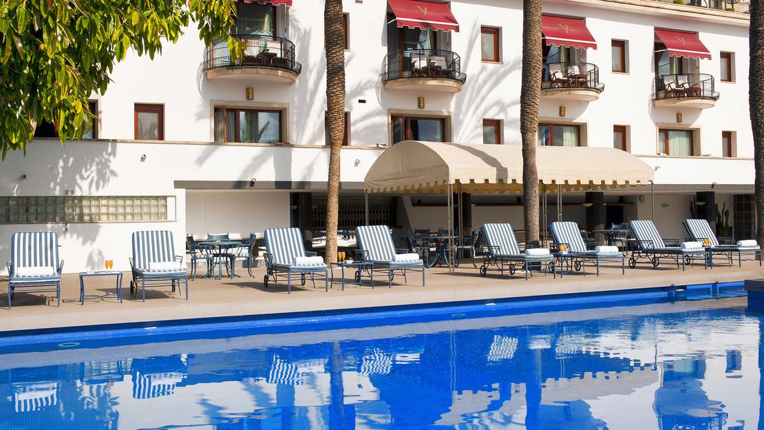 Grand Melia Victoria - Palma, Majorca