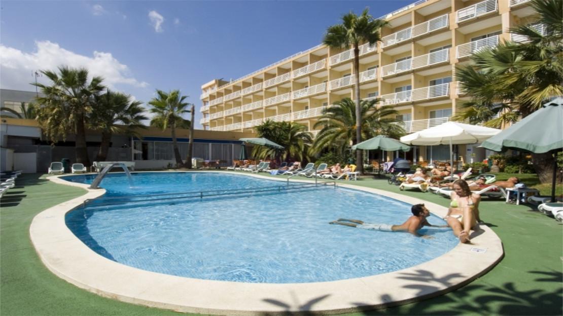 The Ferrer Maristany Aparthotel - Puerto de Alcudia, Majorca