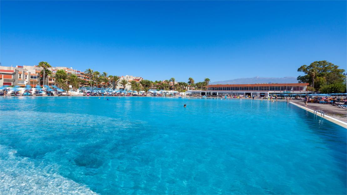 Alborada Ocean Club - Tenerife