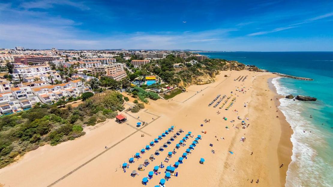 Monica Isabel Beach Club - Portugal
