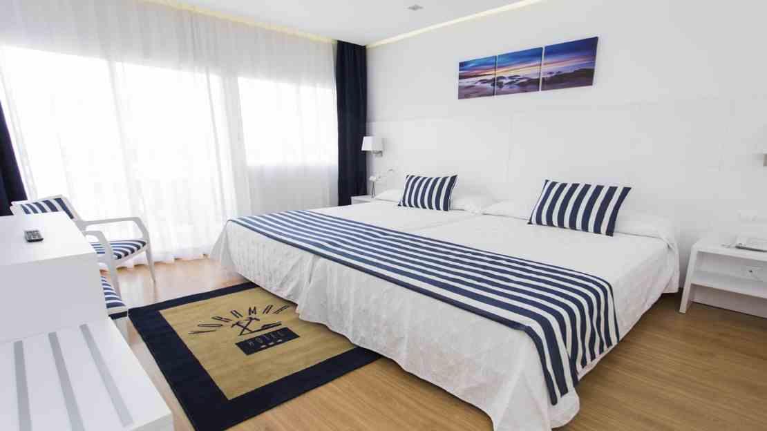 Voramar Hotel - Costa Blanca