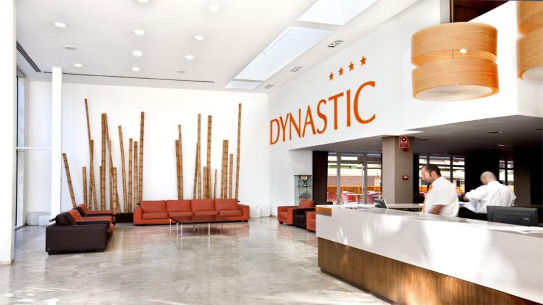 Dynastic Hotel - Benidorm