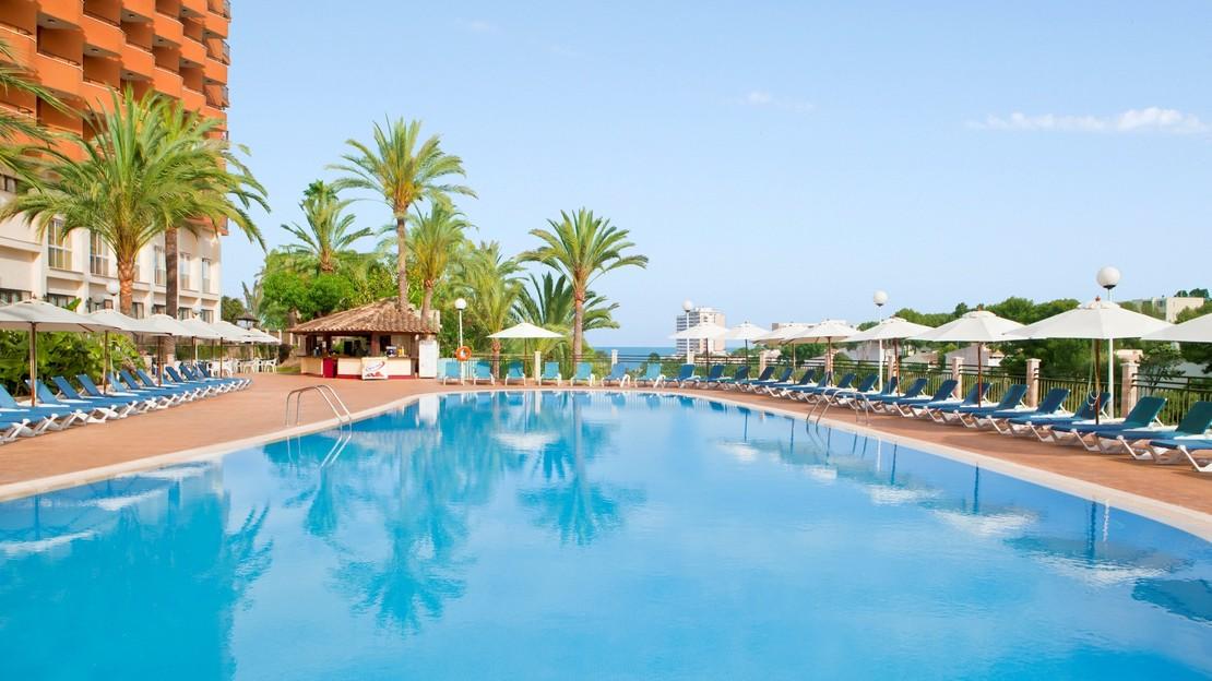 HSM Canarios Park - Majorca