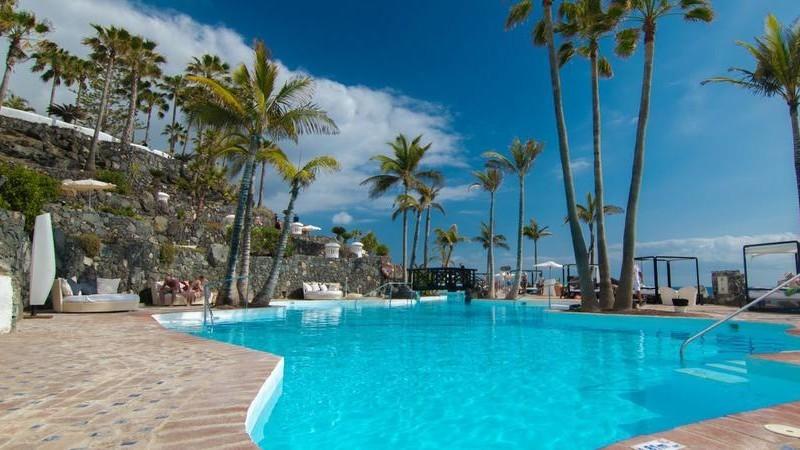Dream Jardin Tropical - Costa Adeje