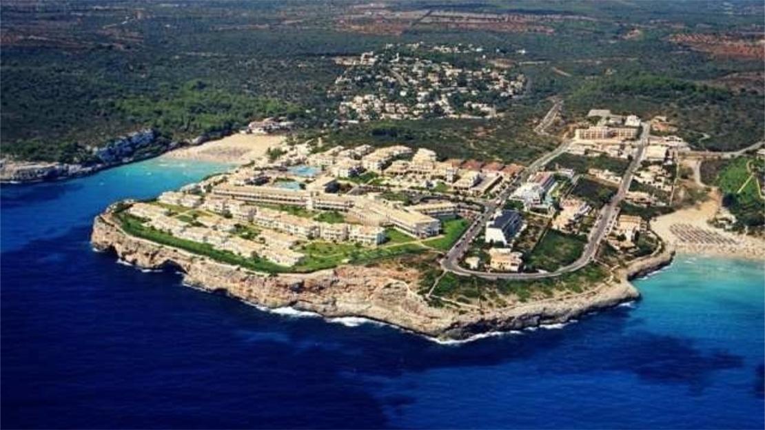 The Blau Punta Reina Resort - Majorca