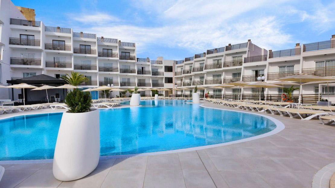 Palmanova Suites by TRH Hotel - Majorca