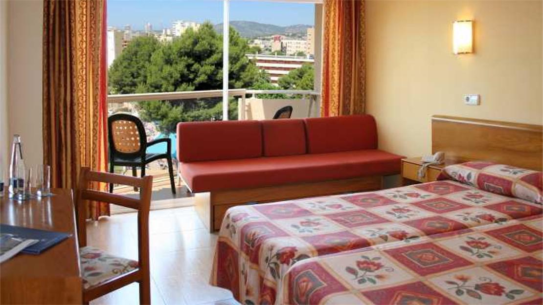 Aluasun Torrenova Hotel - Majorca