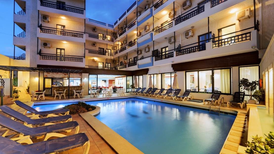 Agrabella Hotel - Greece