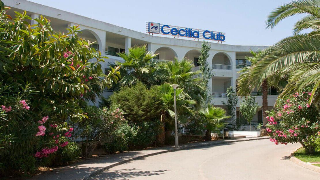 Ola Aparthotel Cecilia - Majorca