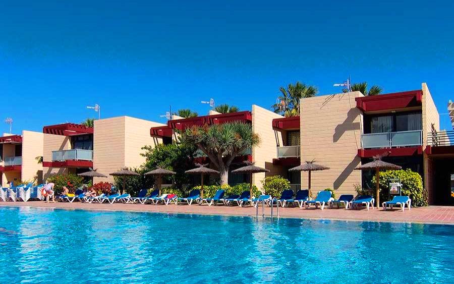 Hotel Palia Don Pedro - Tenerife