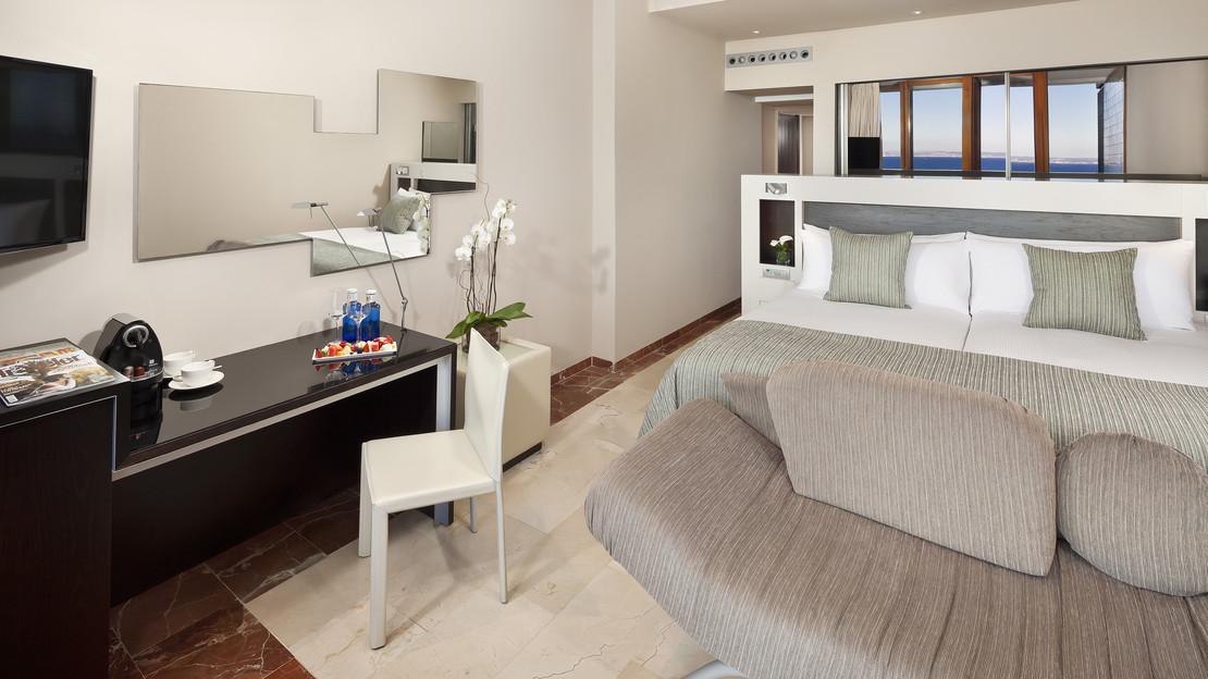 Premium Rooms with Sea Views
