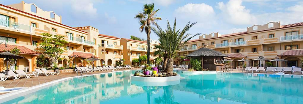 Elba Lucia Sport & Suite Hotel - Fuerteventura
