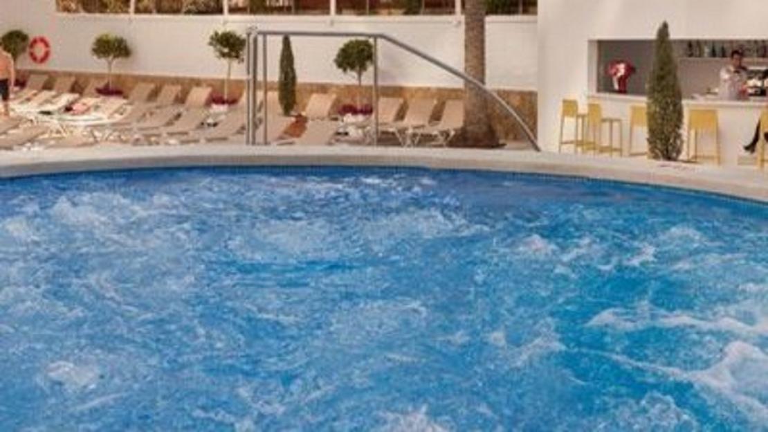 Hotel RH Princesa - Benidorm