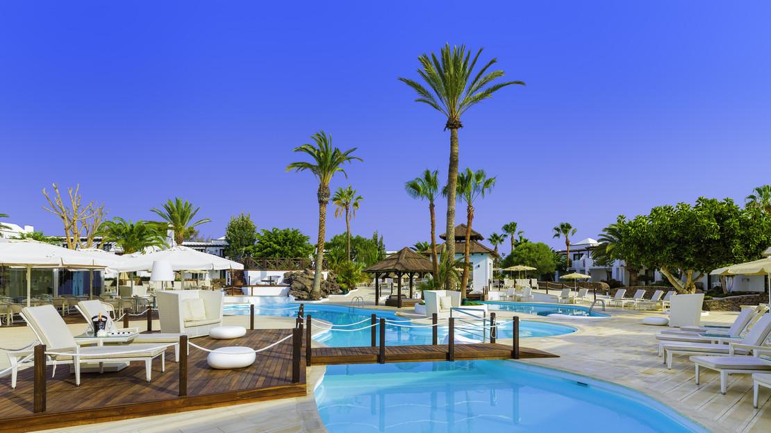 H10 Sentido White Suites -  Lanzarote