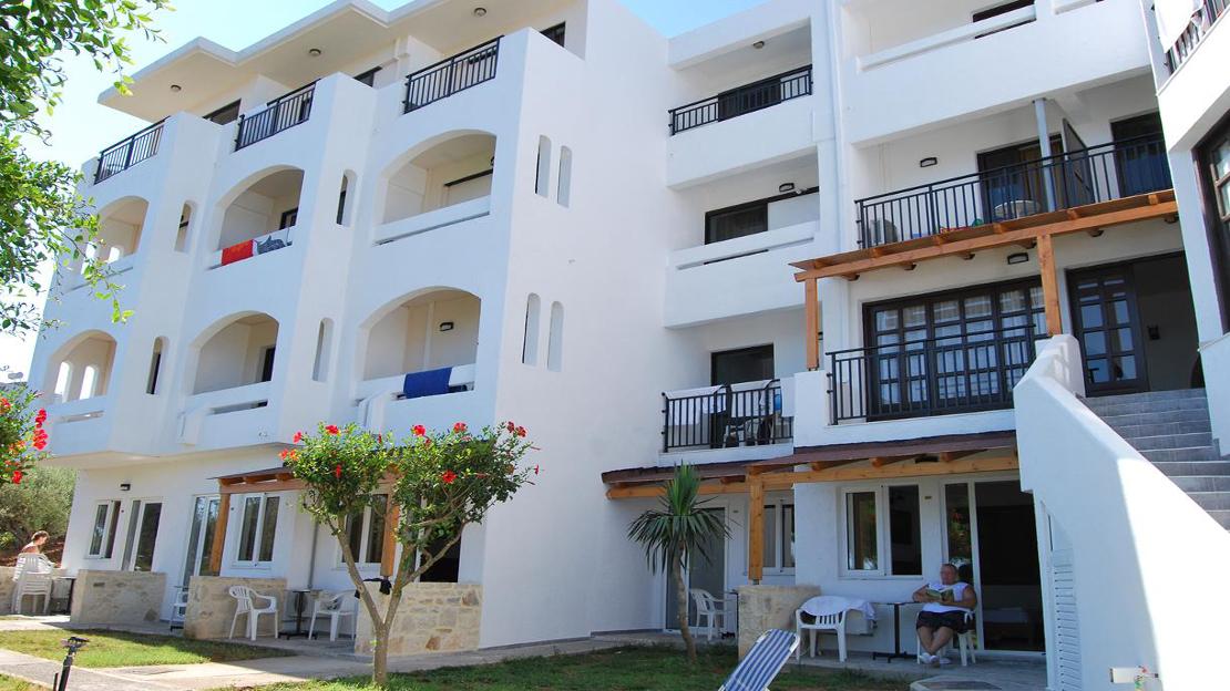 Oceanis Hotel - Crete