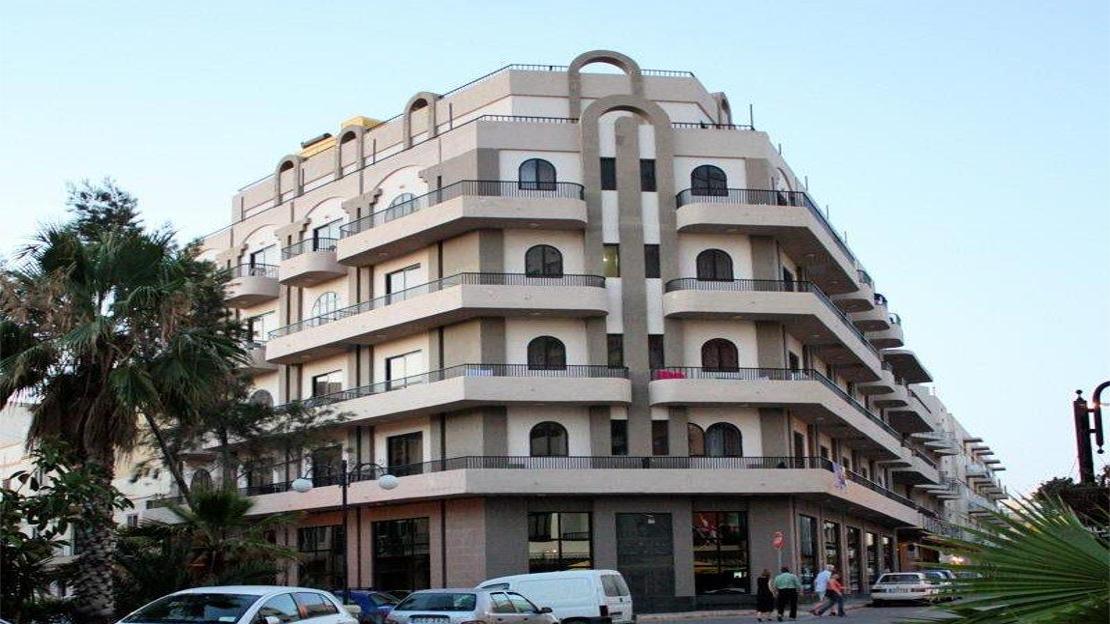 San Pawl Hotel in St Paul's Bay - Malta