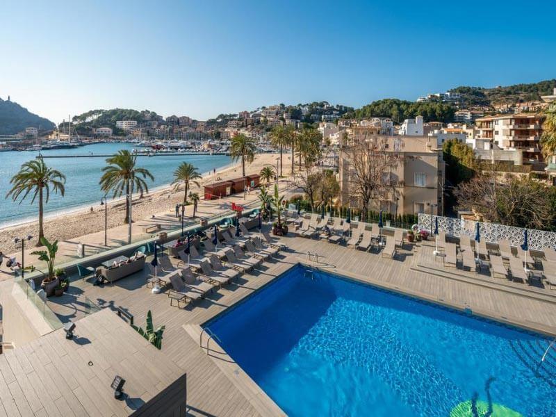 Eden Hotel - Majorca