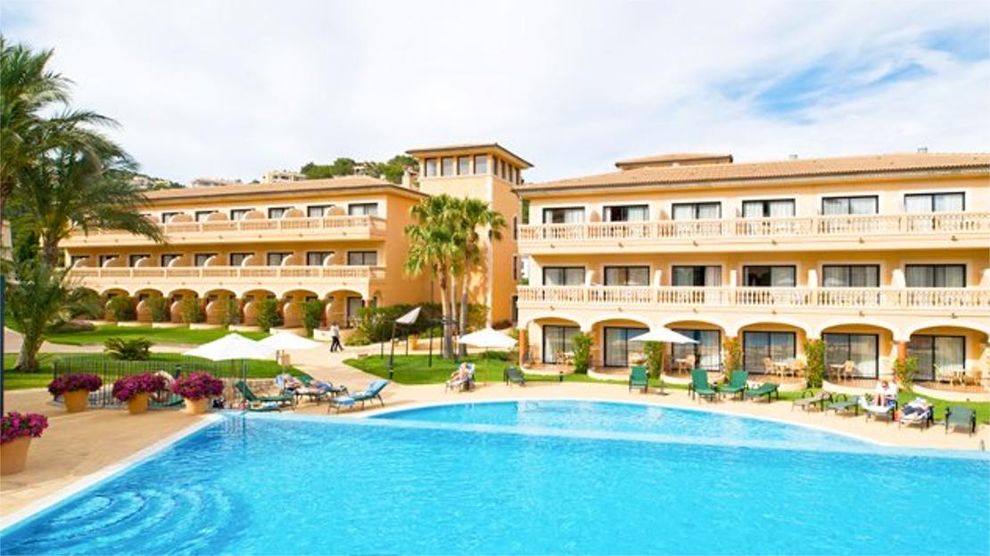 Mon Port Hotel and Spa - Majorca
