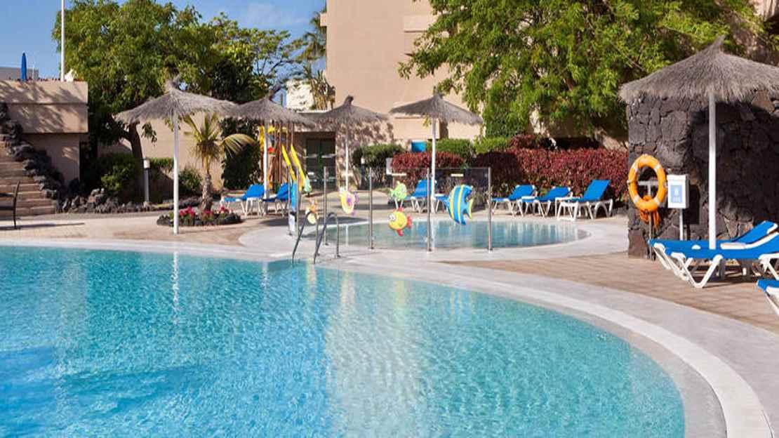 Hotel Hesperia Lanzarote Playa Dorada - Lanzarote