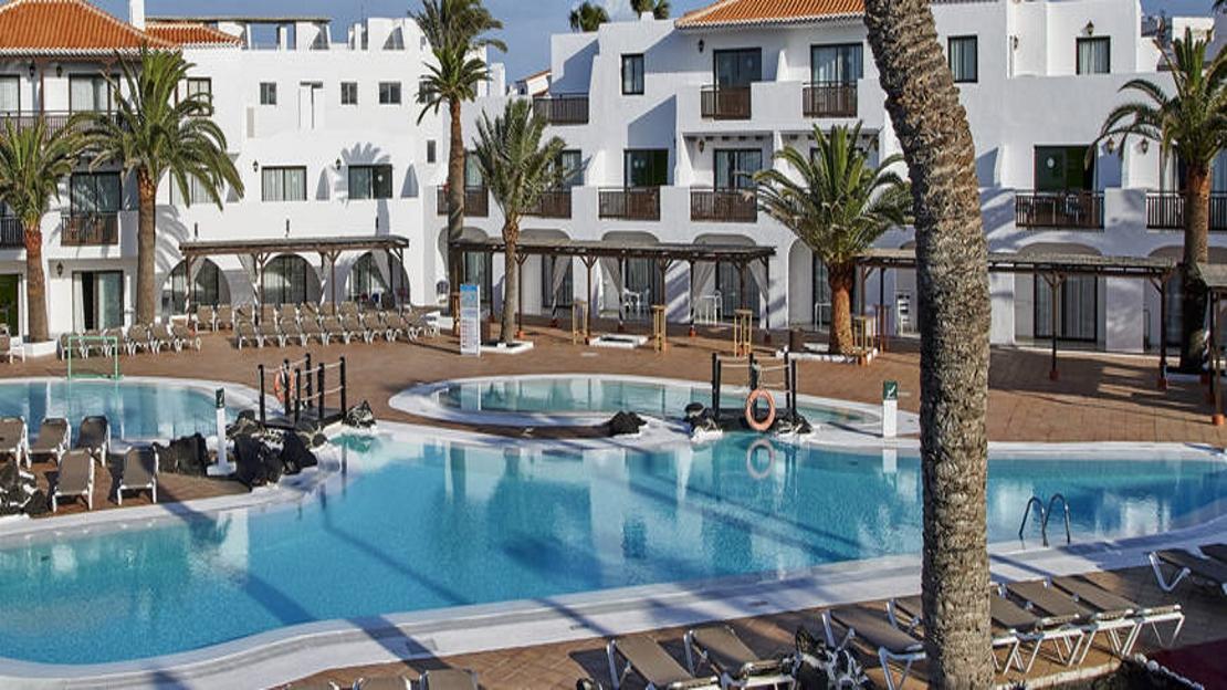 Hotel Hesperia Bristol Playa - Fuerteventura