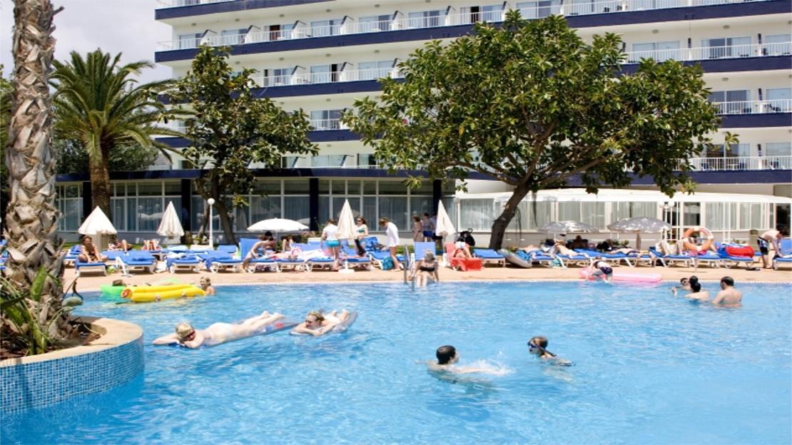 HSM Atlantic Park - Magaluf, Majorca