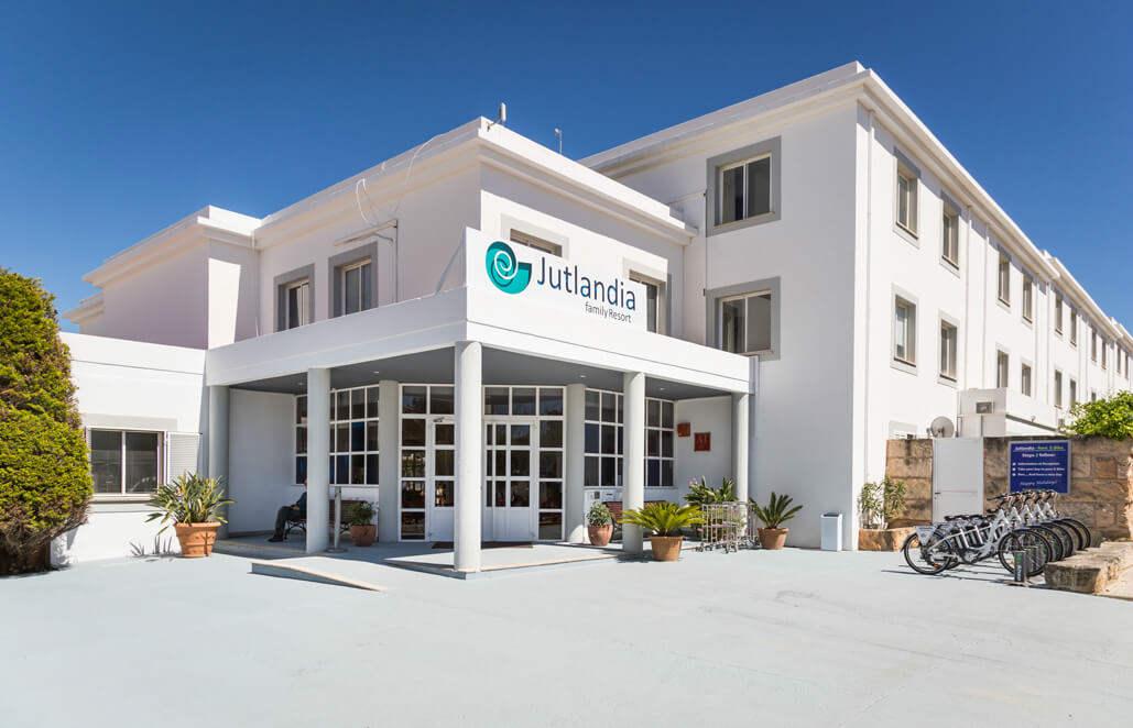 Jutlandia Apartments