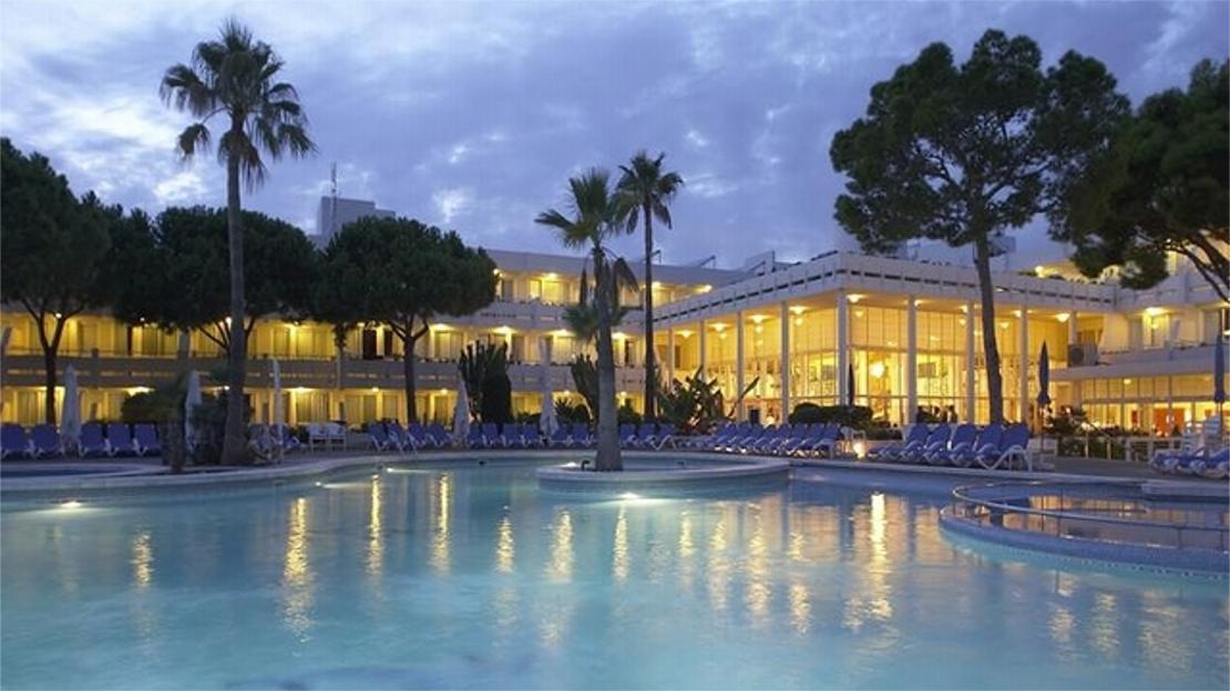 Ponent Mar Aparthotel - Majorca