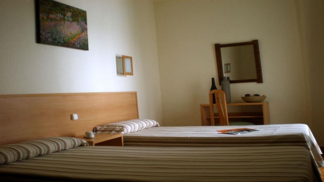 Hotel Kristal - Costa Del Sol
