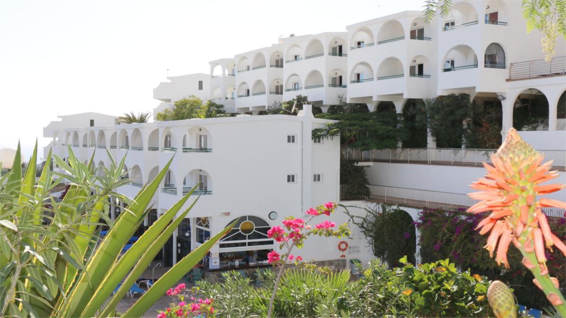 Colina Mar Apartments - Gran Canaria