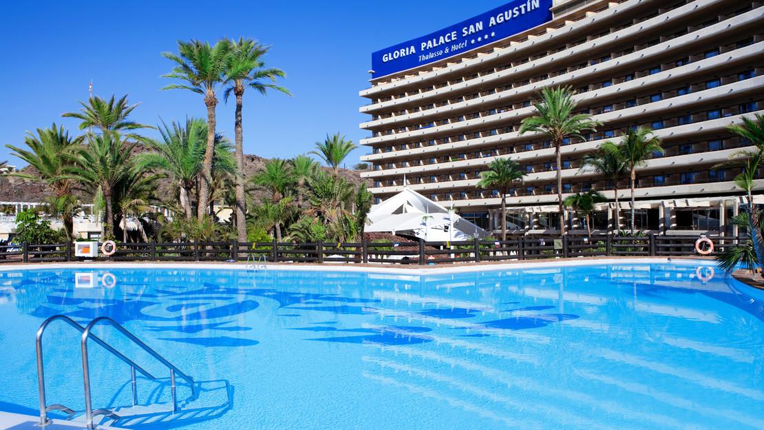 Gloria Palace San Agustin Thalasso and Hotel - Gran Canaria