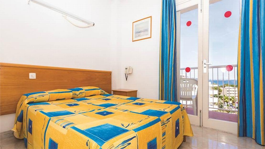 Hotel Don Bigote - Palma Nova, Majorca