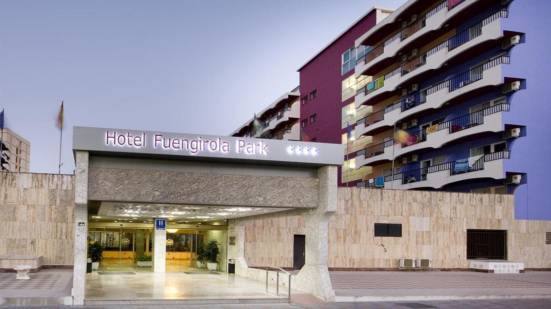 Hotel Monarque Fuengirola Park - Costa del Sol