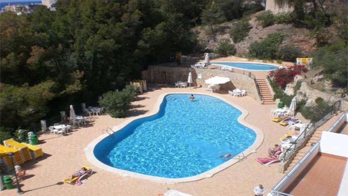 Vista Club Apartments - Santa Ponsa, Majorca